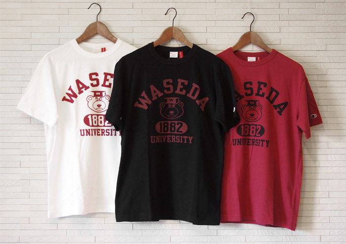 ChampionTシャツ【1882ベア】