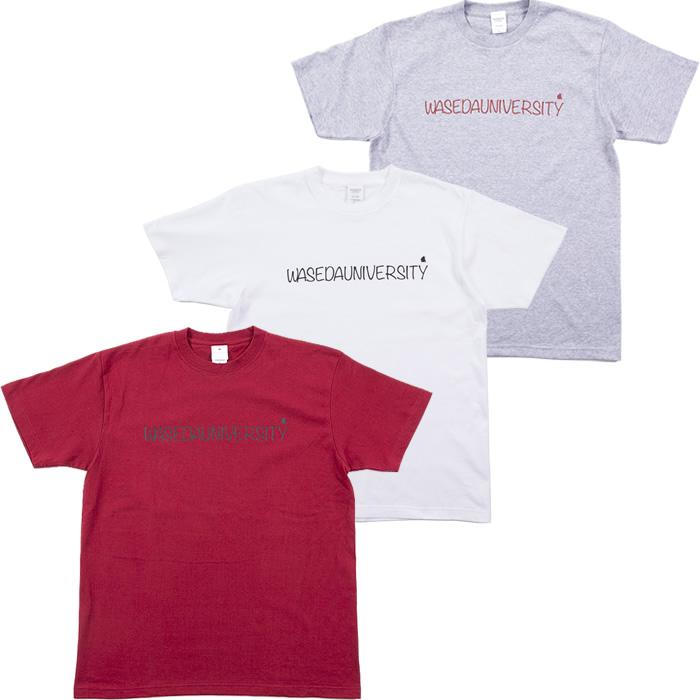 Tシャツ カ手書き風デザイン